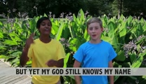 He's Big - Gangway to Galilee, Concordia's 2014 VBS Song Action Video