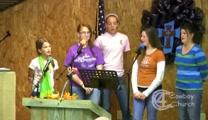 2013-10-24 Music Worship