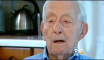 105 Year Old Has a Dream Come True After 89 Years!