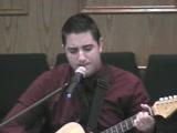 UBC Worship 10-21-13