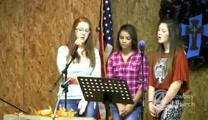 2013-10-27 Music Worship