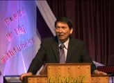 Pastor Preaching - October 20, 2013