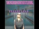 STAR STRUCK from the album YOUNG MIDWEST NEXT LEVEL  PURPLE ROCK by Testimony aka Rhoda Welch