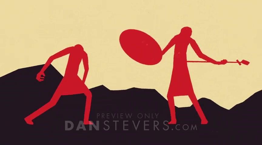 Dan Stevers - True and Better