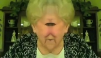 Funny Grandparents Use Their Webcams for the First Time
