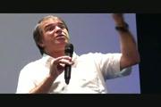 Pr.Paulo Carvalho.Dios de respuestas