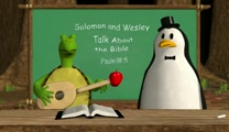 Solomon And Wesley Ep2 Guitar