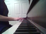 Sherlock Theme Piano Solo