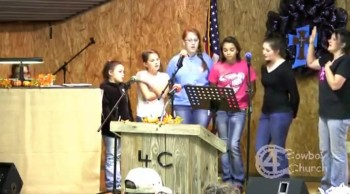 2013-10-31 Music Worship