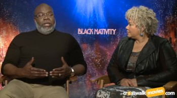 "CrosswalkMovies.com: ""Black Nativity"" Adapts Hughes' Christmas Play for the Screen"
