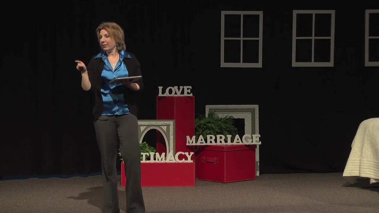 How Do Sex and Intimacy Go Together | Sheila Wray Gregoire