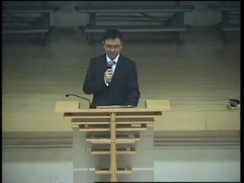 Kei To Mongkok Church Sunday Service 2013.11.03 Part 1/3