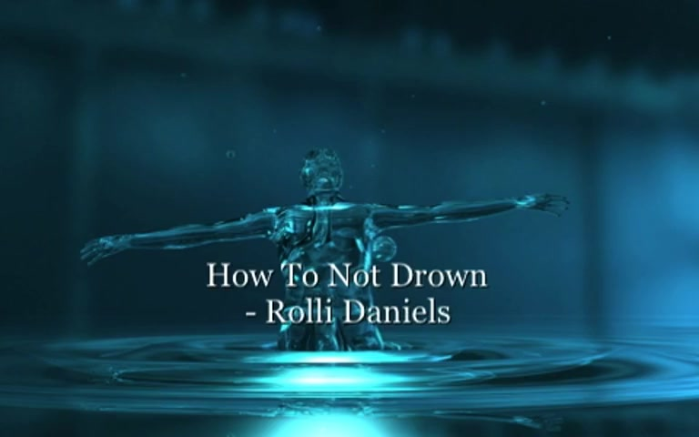 How To Not Drown