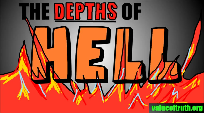 The Depths Of Hell