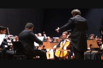 Orquestra Filarmonica de Goias. Mozart