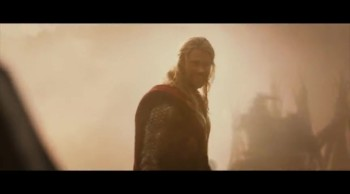 CrosswalkMovies: Thor: The Dark World Video Movie Review