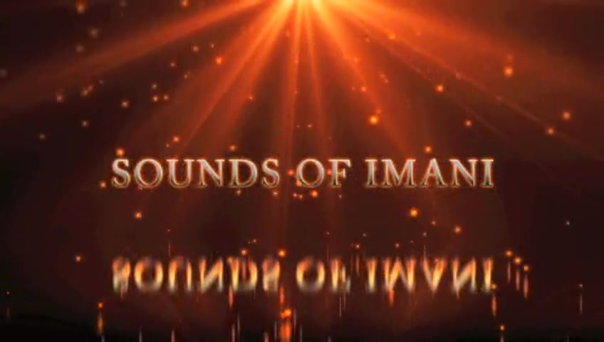 Sounds of Imani Promo
