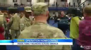 Emotional Homecomings Show the Incredible Sacrifices our Military Make Because They Love Our Country