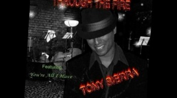 Tony Sierra - Aria
