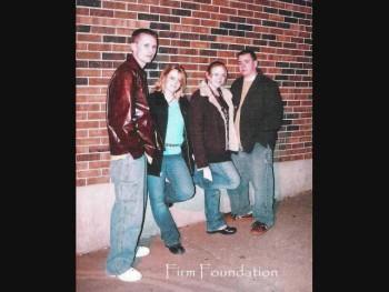 """I Wanna Be"" - Firm Foundation"