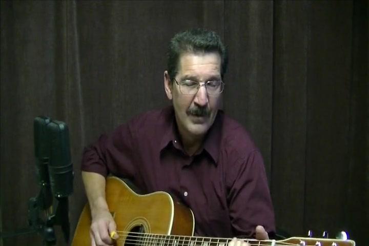 The Old Rugged Cross troubador44