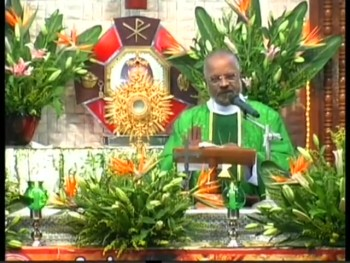 Tamil sermon preached on 08-11-2013