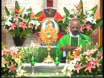 Tamil sermon preached on 11-11-2013