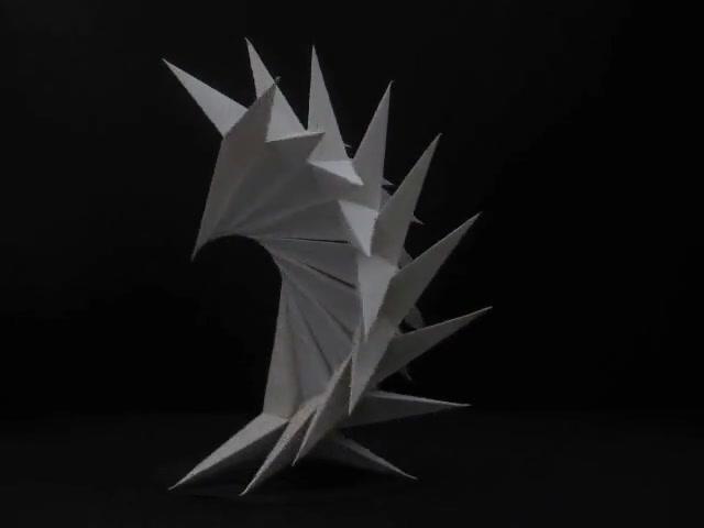 Tetracurve Animation 2