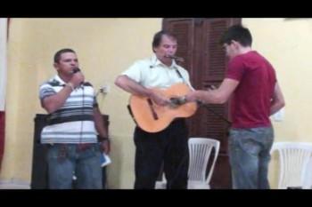 Jericoacoara. Pastor Paulo Carvalho