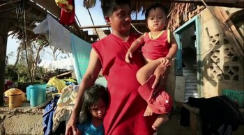 Responding to Super Typhoon Haiyan