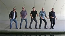 MercyMe - Shake (Official Music Video)