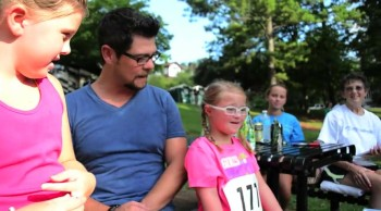 "Jason Crabb ""Making Of"" ""Love is Stronger"""