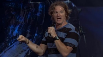 Order at Starbucks - Tim Hawkins Greatest Hits and Bits
