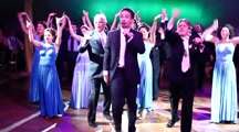 An Entire Family Shocks the Bride With THIS Amazing Performance - WOW!!!