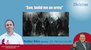 Morris Cerullo - Christian Interviews.com