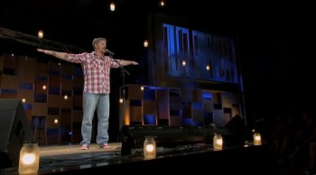 The Challenge Flag - Tim Hawkins Greatest Hits and Bits
