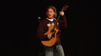 Tim Hawkins' 'Things You Don't Say To Your Wife' Song Is Hilarious