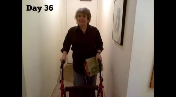 Woman Paralyzed From the Neck Down Does the UNTHINKABLE