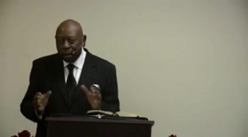 Pastor Bernard Caston Sr – Good News Ministries of Sacramento, CA