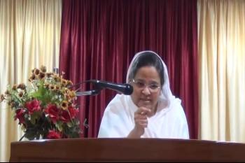 ஒளிவு மறைவு இல்லாத வாழ்வு Tamil 2013-11-17