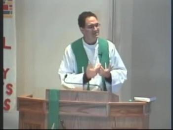 "Pastor Jon Dunbar: ""You Ain't Seen Nothin' Yet!"""