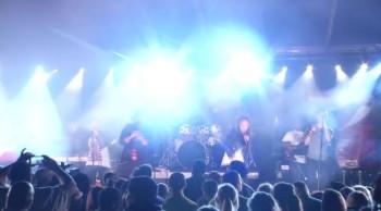 Alive (Video)