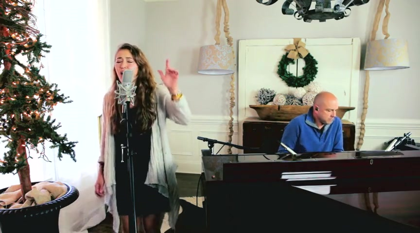 Lauren Daigle Husband >> Light of the World - Lauren Daigle - Christian Music Video