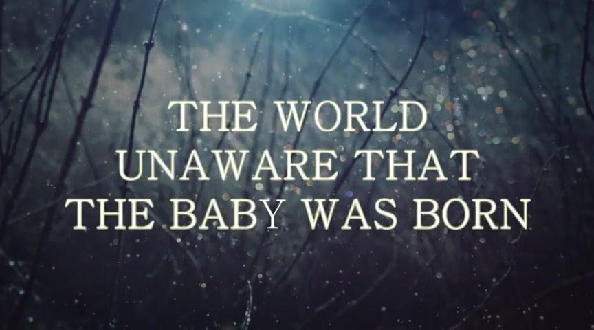 Jonny Diaz - Asleep In The Hay (Lyric Video)