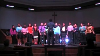 Voices of Eden -- God Restores