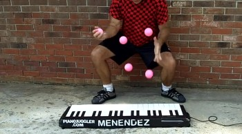 Your Jaw Will DROP When You See What This Man Can Do With a Piano! WOW