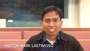 Mark Lastimoso-A Call to Be Faithful