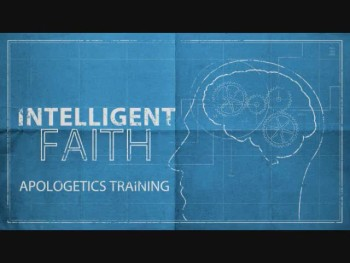 """Can We """"Prove"""" That GOD Exists? - Intelligent Faith Radio"""