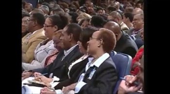 Creflo Dollar - End the Struggle to Change 3