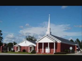 October 13 Sermon